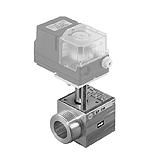 Моторная заслонка DMK (Rp3/4 - 2 )