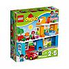 Lego  Дупло Семейный дом