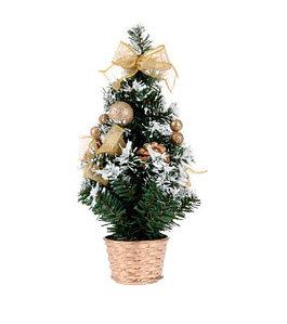 Декоративная елочка 30 см