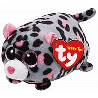 Мягкая игрушка Teeny Tys Леопард Miles (11 см), фото 1