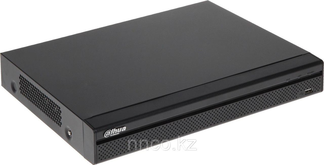 4-канальный HCVR видеорегистратор Dahua HCVR7104H-4M