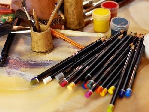 Pro_фессиональные уроки живописи и дизайна