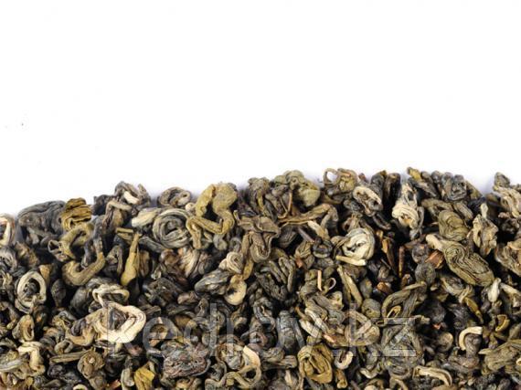 Чай Би-лочунь, (зеленый) 0,5 кг
