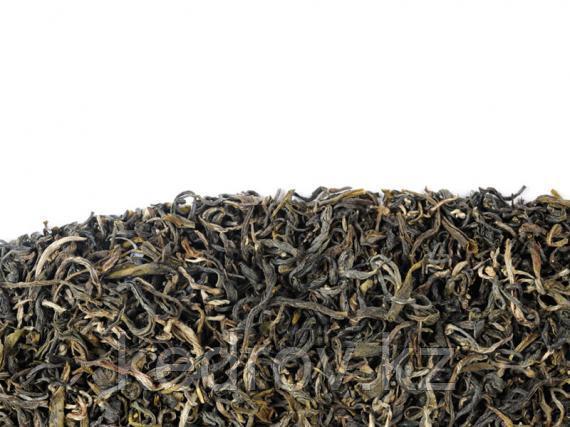 Чай Дух самурая, (зеленый) 1 кг