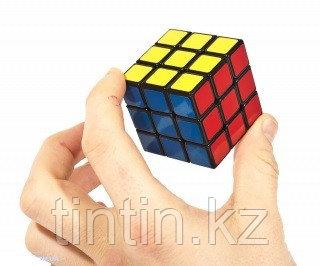 Кубик Рубика 3х3 от ShengShou 46mm (mini Aurora) LingLong, фото 2