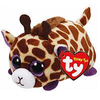 Мягкая игрушка Teeny Tys Жираф Mabs (11 см), фото 1