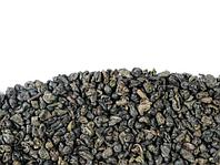 Чай Храм Неба (Черный порох), (зеленый) 1 кг