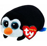 Мягкие игрушки Teeny Tys Пингвин Pocket (11 см), фото 1