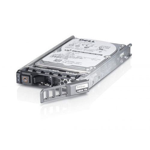 HDD Dell/300GB 10K RPM SAS 12Gbps 2.5in Hot-plug Hard Drive,13G