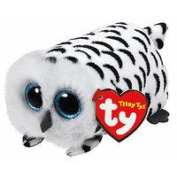 Мягкая игрушка Teeny Tys Совенок Nellie (11 см), фото 1