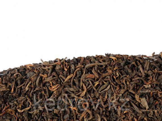 Чай Дворцовый Пу-Эр (рассыпной), 1 кг