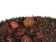 Чай Земляничный Пу-Эр (рассыпной), 0,5 кг