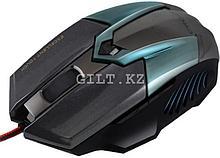 Игровая проводная мышь CMXG-606 Blue