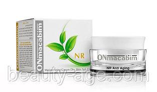 Увлажняющий крем для нормальной и сухой кожи NR-Line