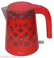 K20-RD Электрический чайник BENE