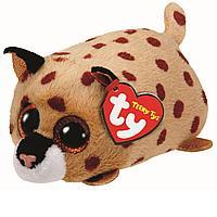Мягкая игрушка Teeny Tys Рысенок Kenny (10 см) , фото 1