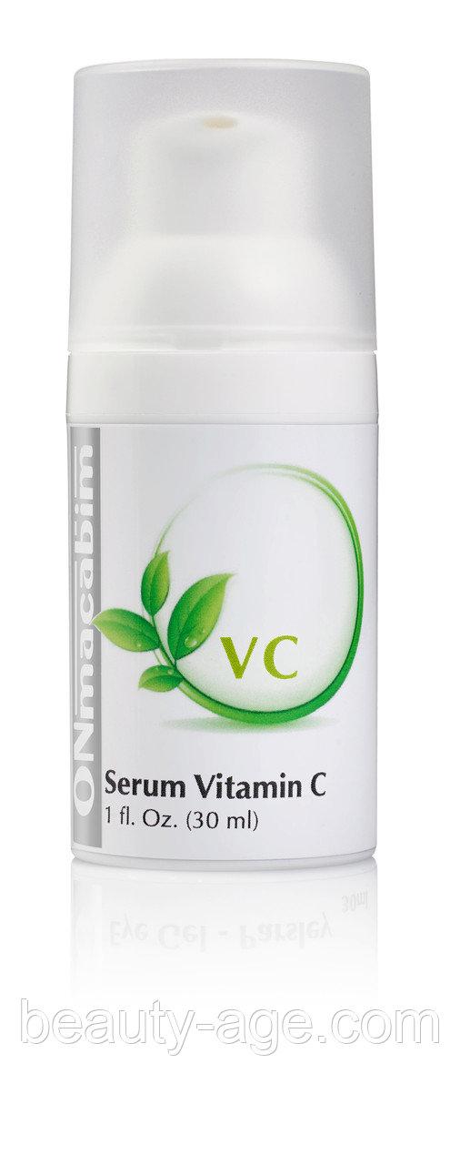 Сыворотка с витамином С VC-Line