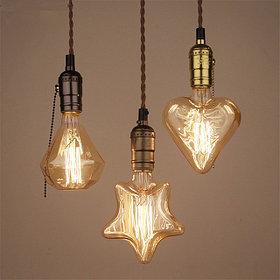Винтажные лампы