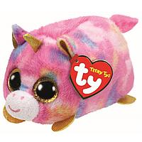 Мягкая игрушка Teeny Tys Единорог STAR (11 см) , фото 1