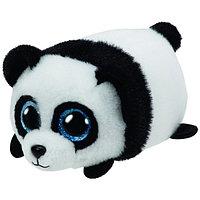 Мягкая игрушка Teeny Tys Панда PUCK (10см), фото 1