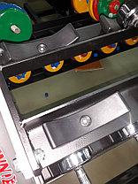 Стойка для гантелей WNQ-A42 на 15 пар (состояние витринное), фото 2