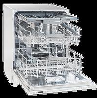 Встраиваемая посудомоечная машина KUPPERSBERG GL 6088 серебристый