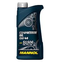 Компрессорное масло ISO 46
