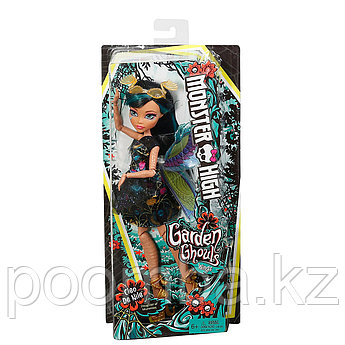 """Monster High """"Цветочные монстряшки"""" - Клео де Нил"""
