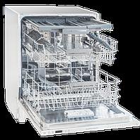 Встраиваемая посудомоечная машина KUPPERSBERG GL 6033 серебристый