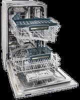 Встраиваемая посудомоечная машина KUPPERSBERG GL 4588 серебристый