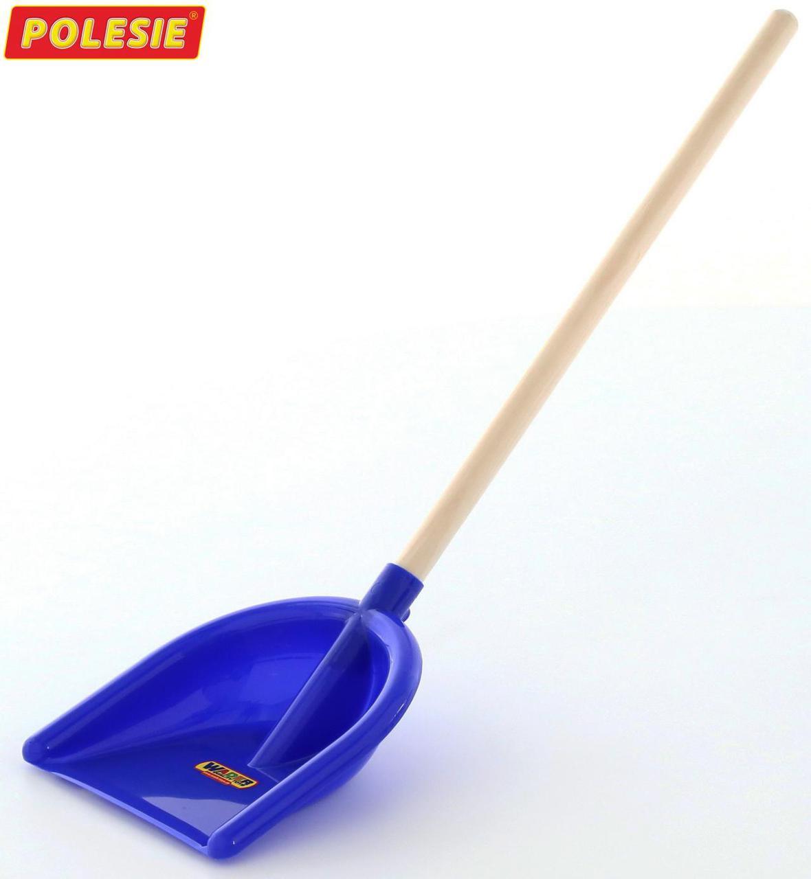 Лопата №26 (деревянный черенок, длина - 61,5 см)