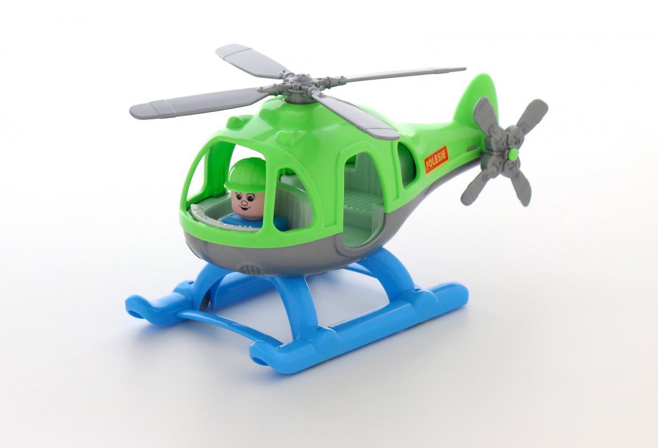 "Вертолёт ""Шмель"" (в коробке)"