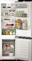 Встраиваемый холодильник Kuppersberg белый