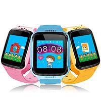 Детские часы с GPS T7, фото 1