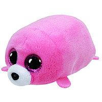 Мягкая игрушка Teeny Tys Розовый Тюлень SEAWEED (11 см), фото 1