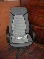 Электрогрелка накидка на  кресло