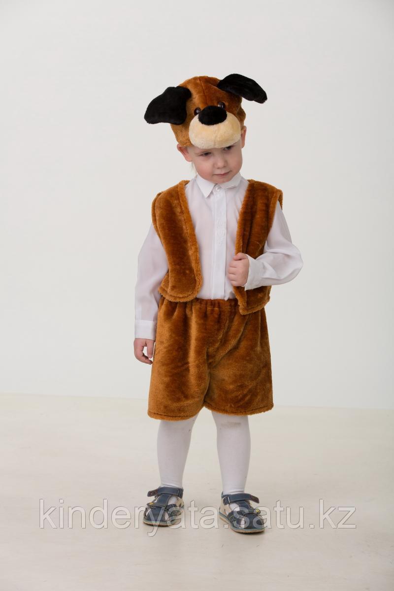 Карнавальный костюм Собачка Тузик