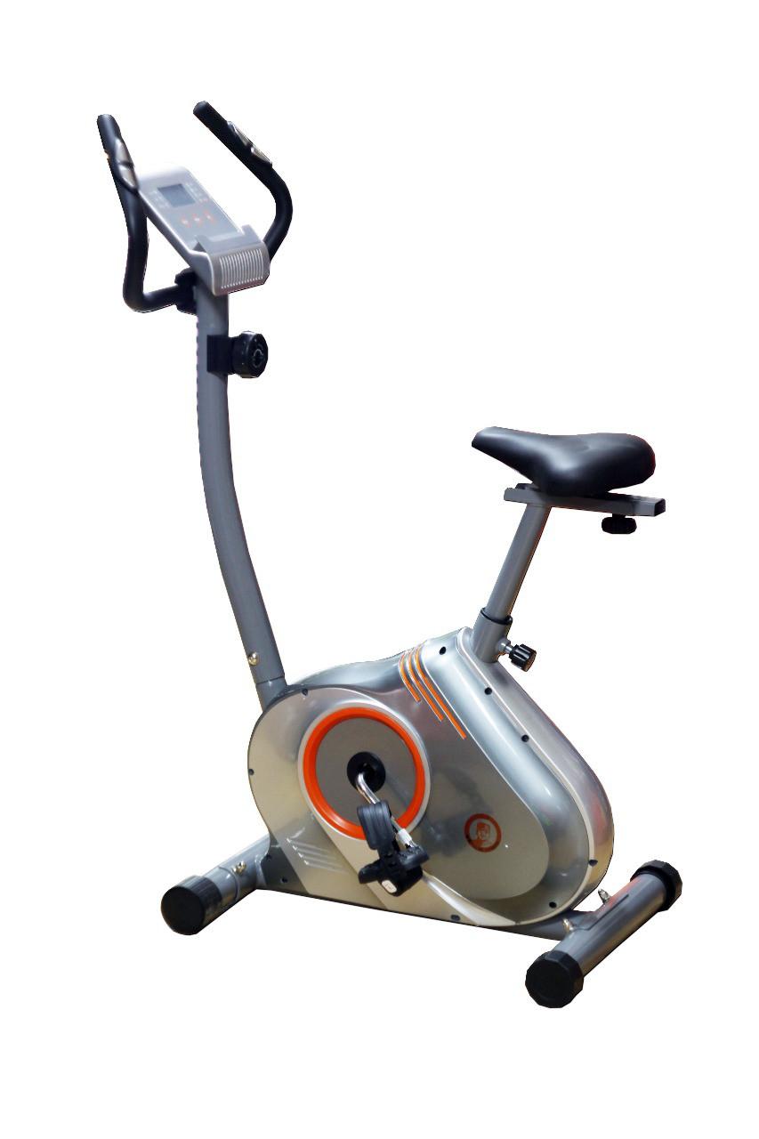 Велотренажер магнитная