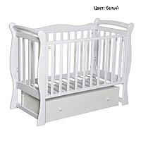 Детская кроватка Северянка-1