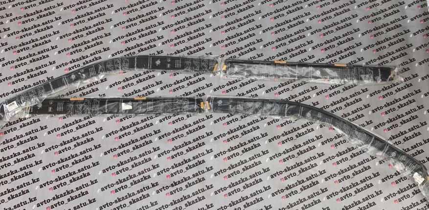 Ветровики на MITSUBISHISPACE WAGON(1991-1998), фото 2