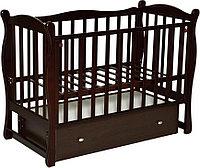 """Кровать детская """"Северянка 1"""""""