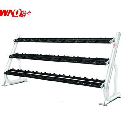 Стойка для гантелей WNQ-A42 на 15 пар (состояние витринное)