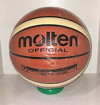 Баскетбольный мяч Molton GM7X, фото 3