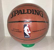 Баскетбольный мяч Spalding 6, фото 3
