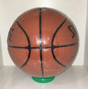 Баскетбольный мяч Spalding 6, фото 2