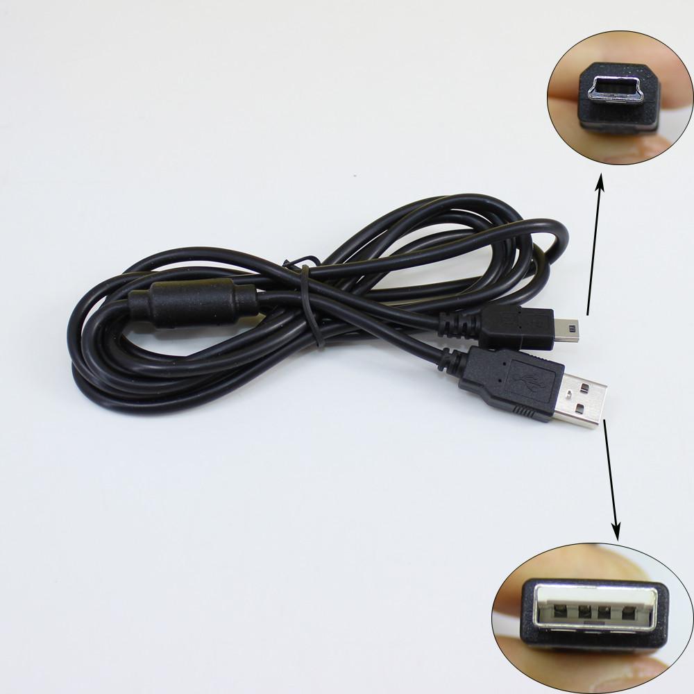 Кабель USB для зарядки Джойстика PS3 1.8 метра