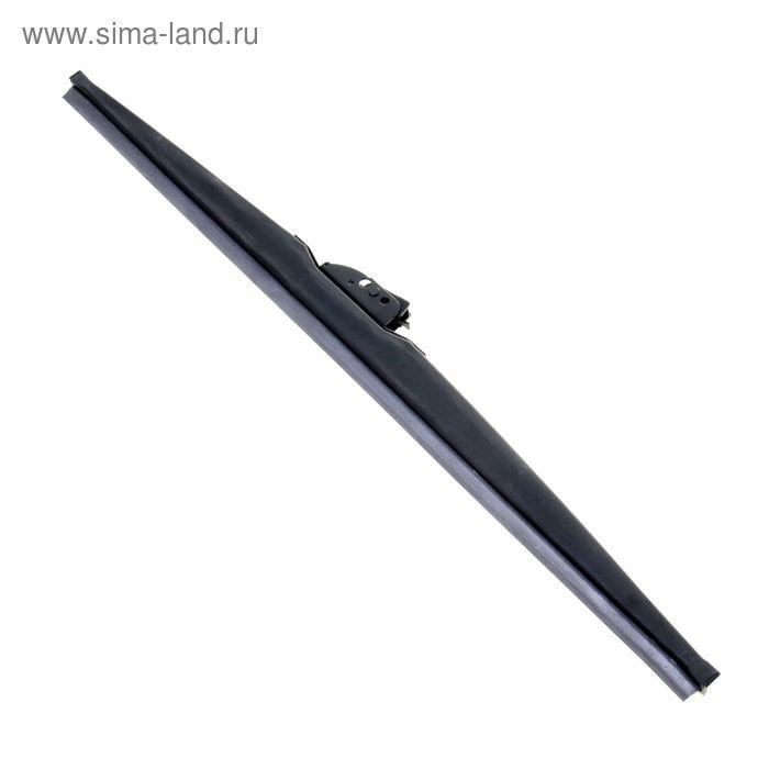 """Щетка стеклоочистителя Autovirazh, 18""""/ 450 мм, зимняя, крючок - фото 1"""