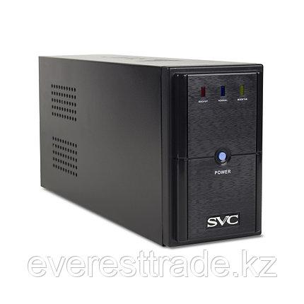 ИБП SVC V-650-L, фото 2