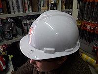 Каска рабочая, строительная, фото 1