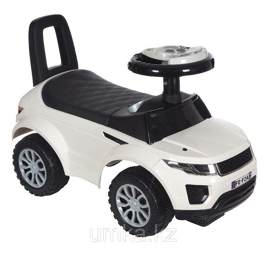 Толокар Range Rover Sport